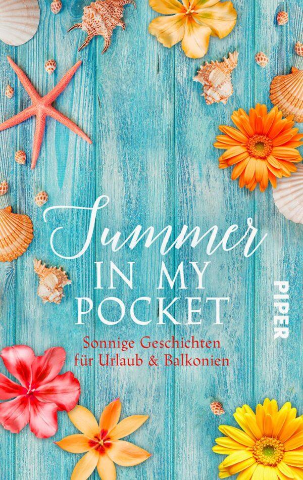 Karen Kliewe – Summer in My Pocket